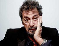 """Ал Пачино одбил главна улога во """"Убава жена"""" наспроти Џулија Робертс"""